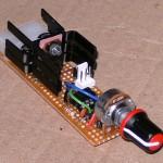 PWM Fan controller v1
