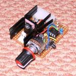 PWM Fan controller v2