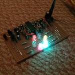 LED Fader
