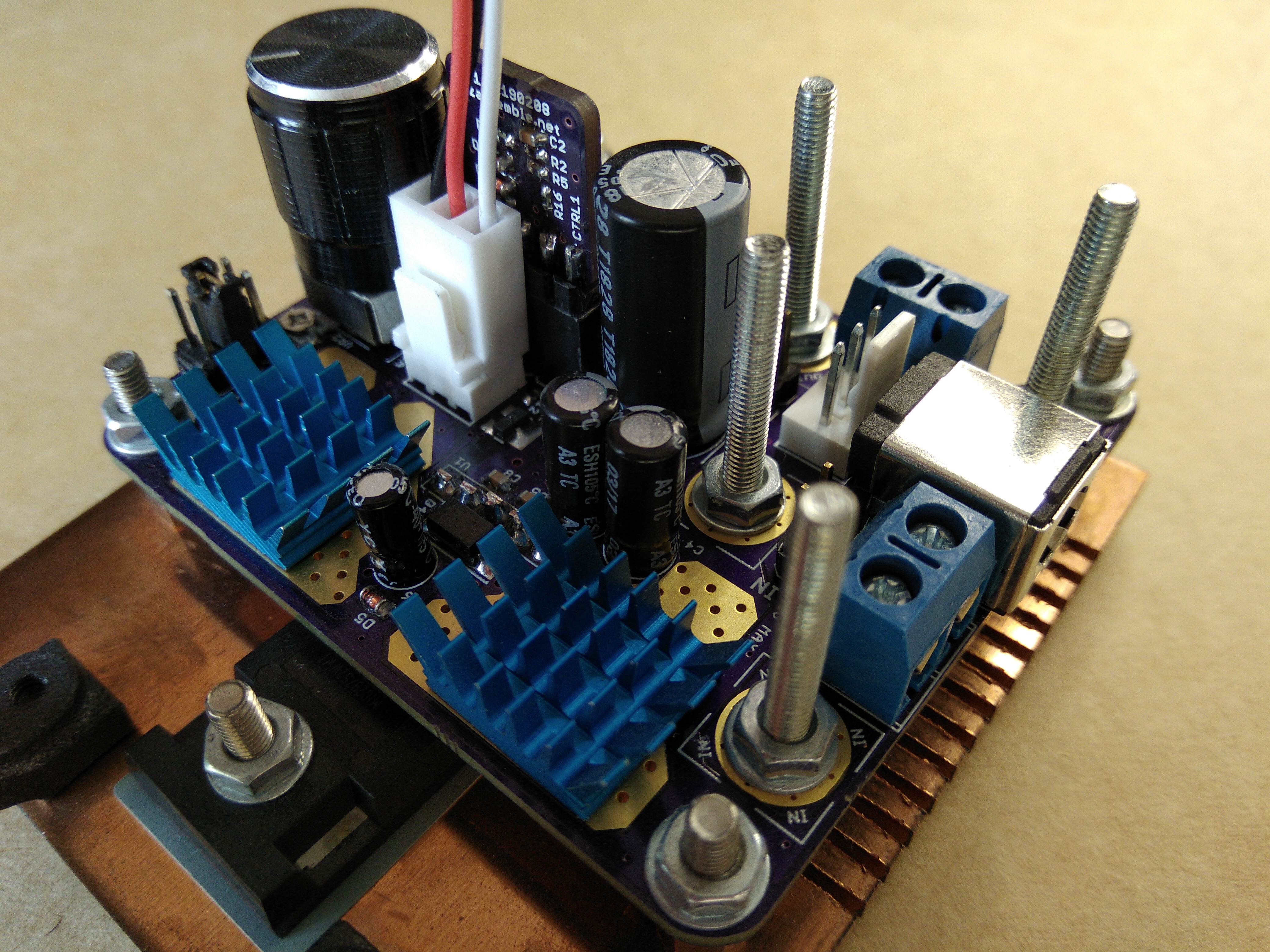 Make A Joule Thief Design Note 20 Electronics Hobby